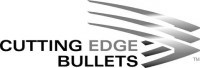 Cutting Edge Bullet